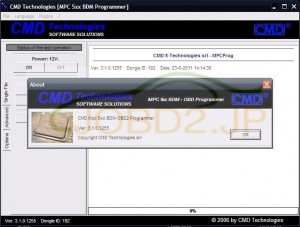 BDM CMD clone V1255 crack software-a-7