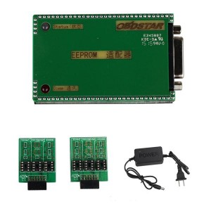 EEPROM adapter of OBDSTAR X100 pro key programmer1