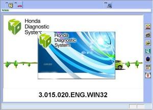 V3.015.20 Honda HIM HDS-1