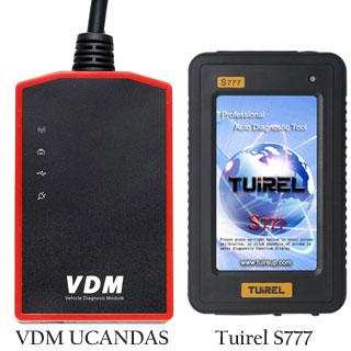 VDM-UCANDAS-vs-Tuirel-S777-JOBD2