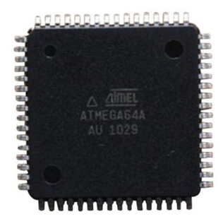 ATMEGA64-Repair-Chip