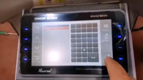 Condor-xc-mini-cut-ford-key-4