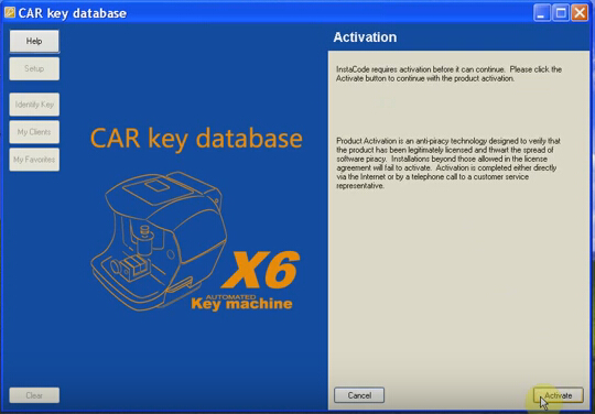 install-X6-key-machine-database (5)