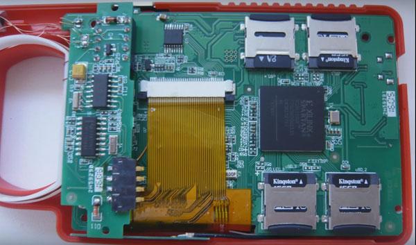mini-cn900-pcb