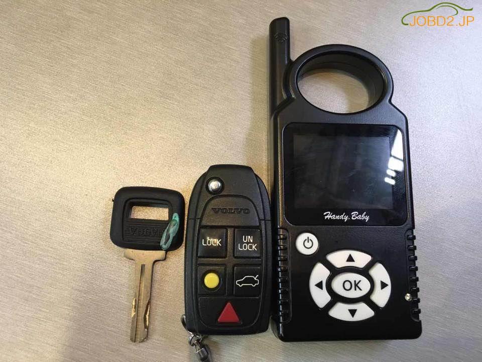 handybaby-copy-VOLV-xc90-2