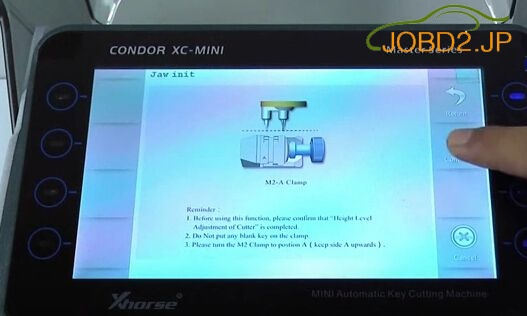 condor-xc-mini-m1-m2-clamp-calibration-10