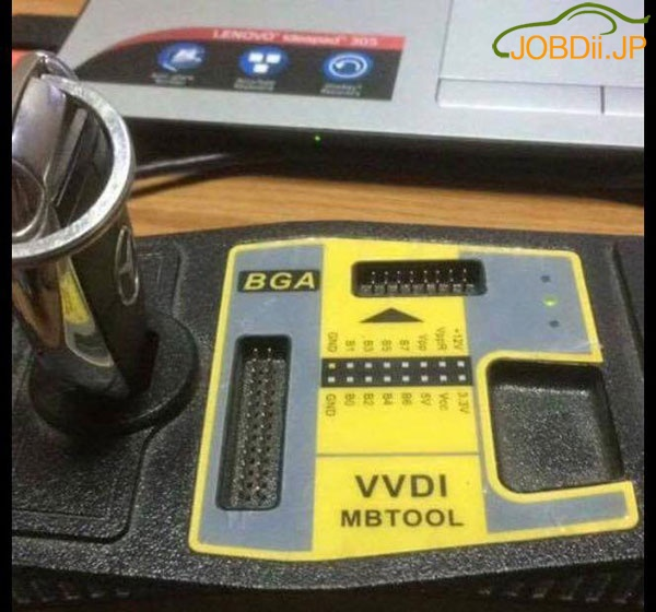 vvdi-mb-W164-lost-all-keys-6