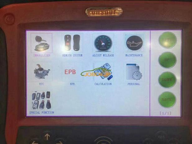 skp1000-auto-key-programmer-function
