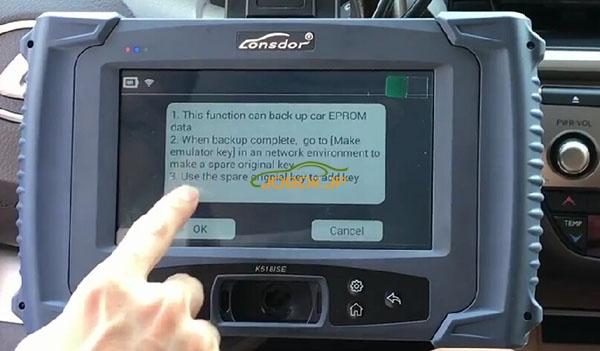 Lonsdor-K518ISE-Toyota-LEXUS-ES200-All-Key-Lost (2)
