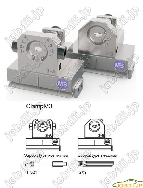 condor-mini-plus-clamp-m3