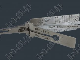ford-hu101-lock-pick