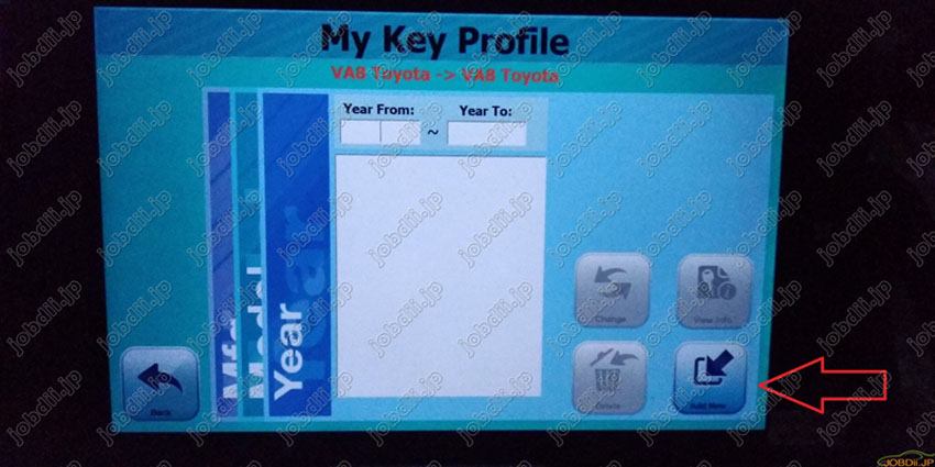 sec-e9z-create-new-key-for-va8-toyota-09