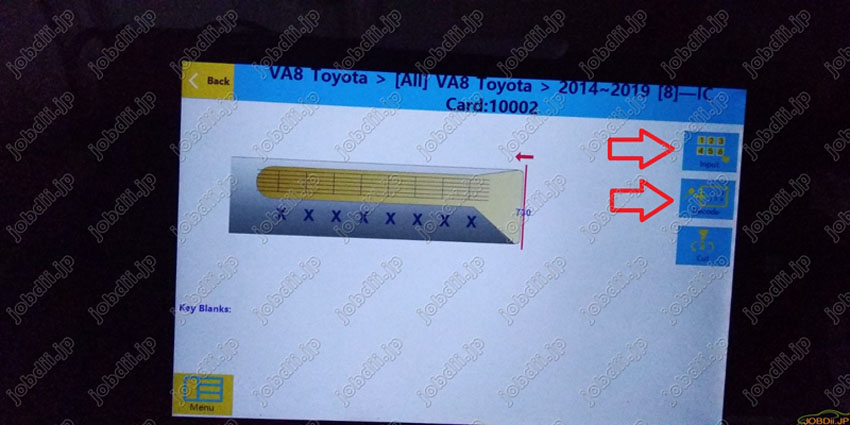 sec-e9z-create-new-key-for-va8-toyota-23