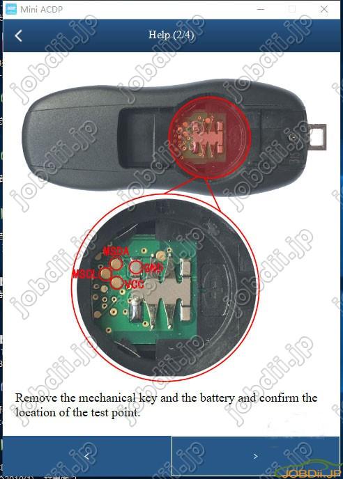 yanhua-acdp-porsche-key-renew-5