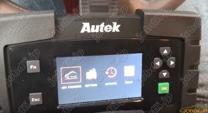 Autek Ikey820 Infiniti G37 1