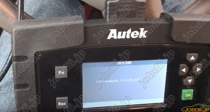 Autek Ikey820 Infiniti G37 15