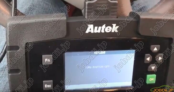 Autek Ikey820 Infiniti G37 16
