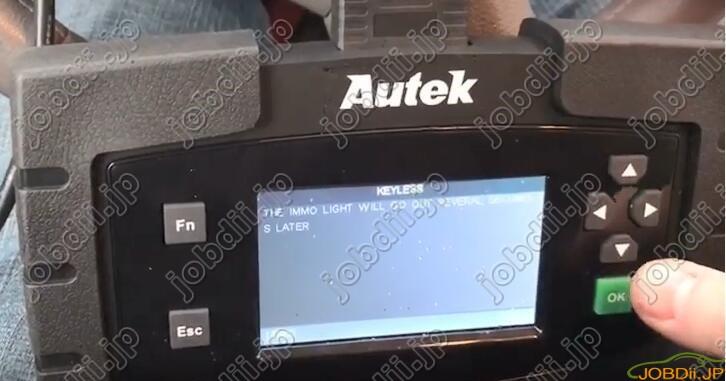 Autek Ikey820 Infiniti G37 17