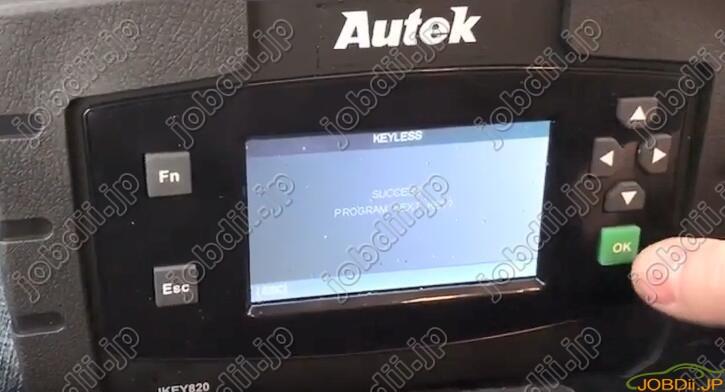 Autek Ikey820 Infiniti G37 18