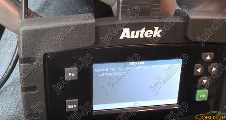 Autek Ikey820 Infiniti G37 19