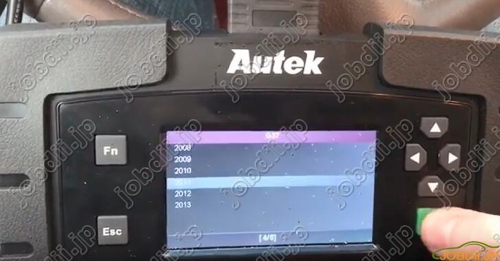 Autek Ikey820 Infiniti G37 5