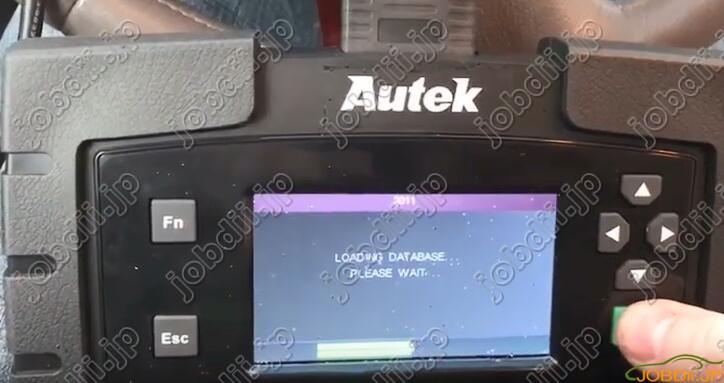 Autek Ikey820 Infiniti G37 7