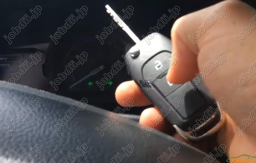 Autel Im508 2019 Ford Ranger 13