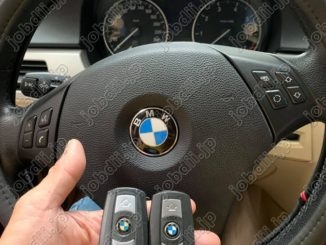 Bmw 320i Add One Key With Yanhua Acdp 01