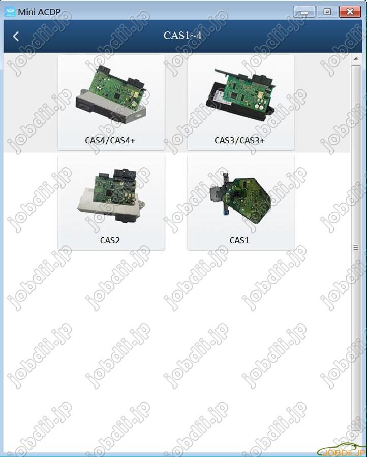 Bmw 320i Add One Key With Yanhua Acdp 03