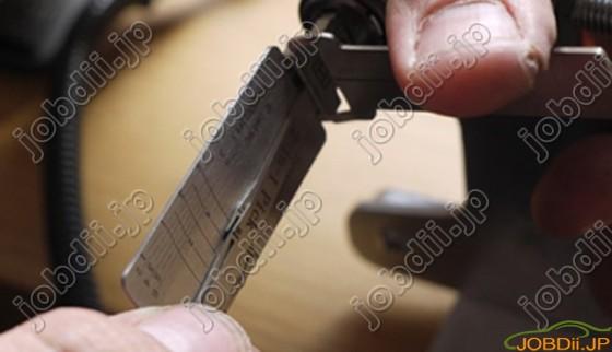 Lishi Hon66 Lock Pick Decode 6