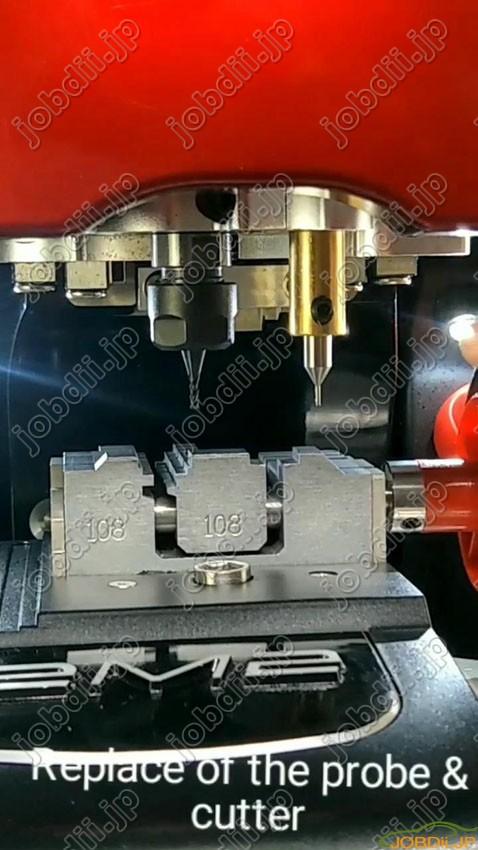 2m2 Tank Cutter Guide 18