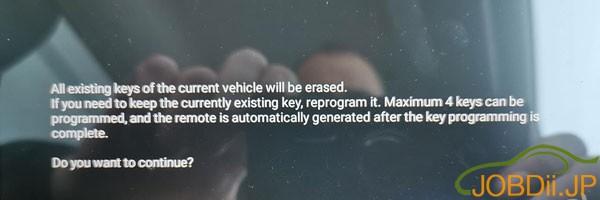 Obdstar Opel Vivaro 14