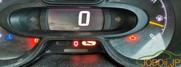 Obdstar Opel Vivaro 3