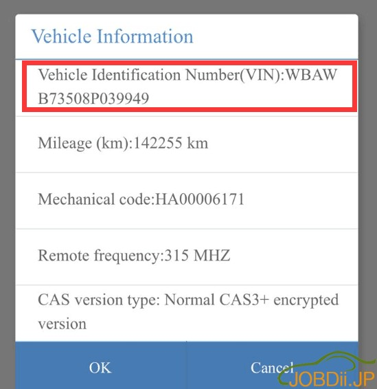 Yanhua Acdp Read 2008 Bmw 335 Isn 01