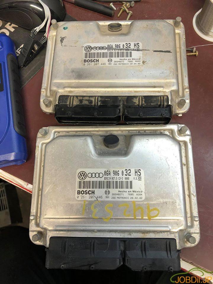 Autel Im600 Programmed Donor PCM ST95040 Eeprom 3