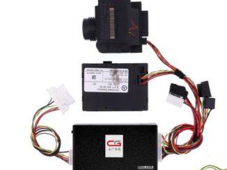 Cgdi Mb Test Platform 10